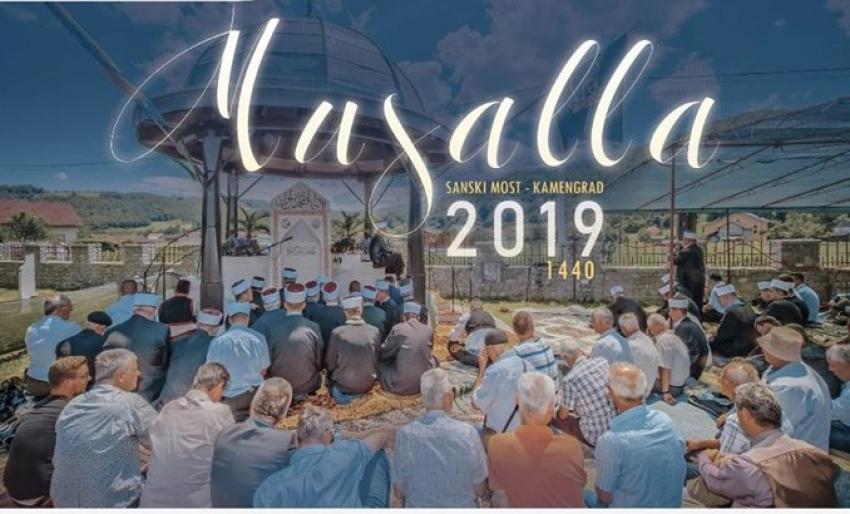 Musalla 2019 - Press konferencija i najava ovogodišnje manifestacije (FOTO + VIDEO)
