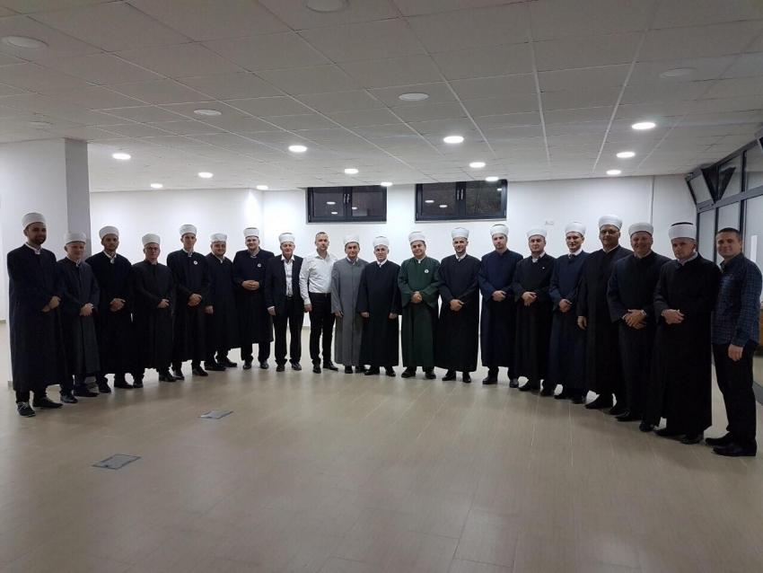 Nova hidžretska godina obilježena u svim medžlisima Muftijstva bihaćkog