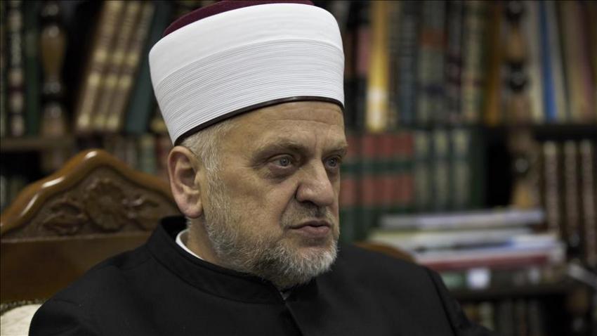 Hutba o važnosti obrazovanja muftije Hasan-ef. Makića