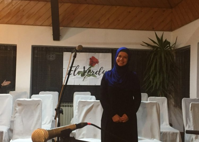 Hor El-Verdu obilježio drugu godišnjicu postojanja