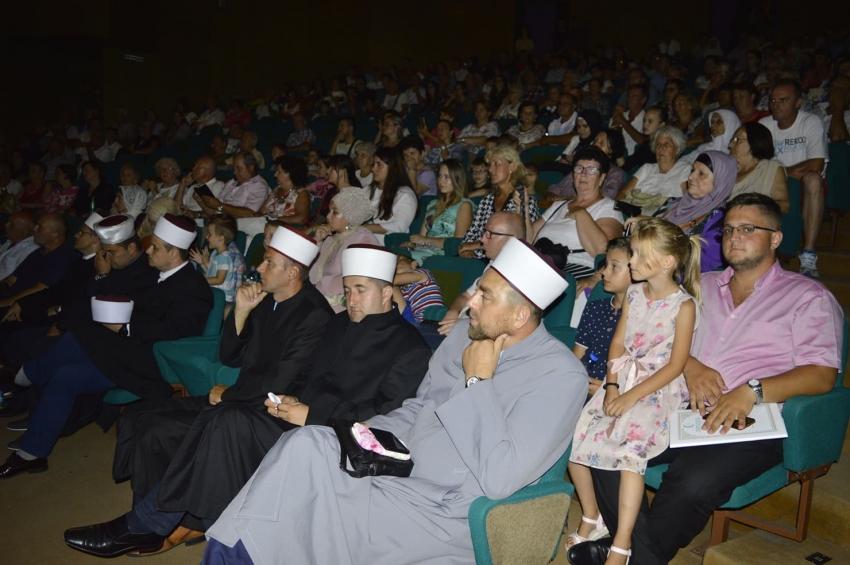 U Prijedoru održana bajramska svečanost
