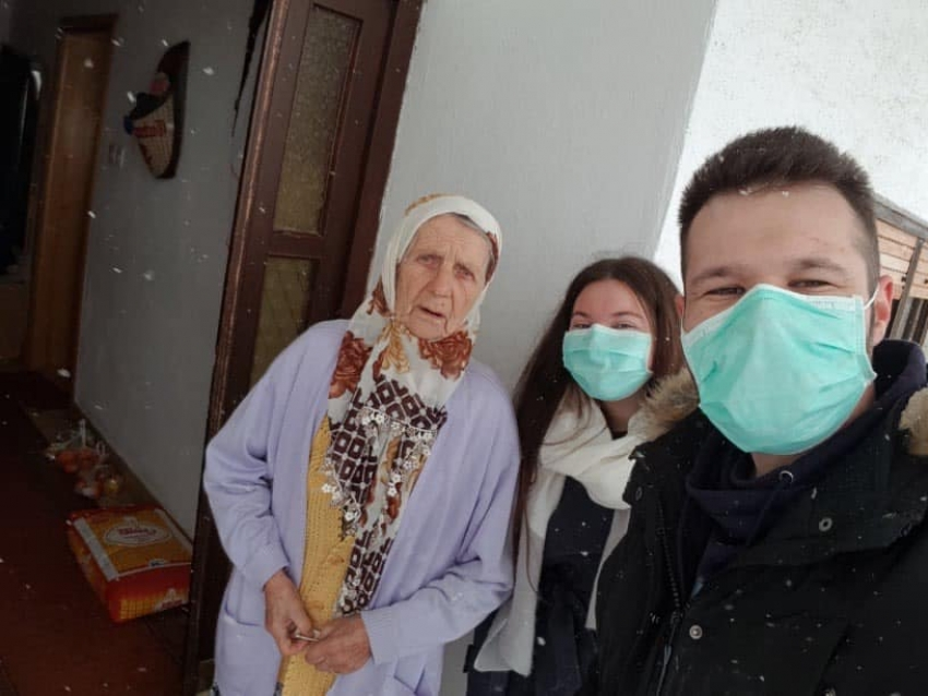 Mreža mladih Kozarac na usluzi svojim sugrađanima