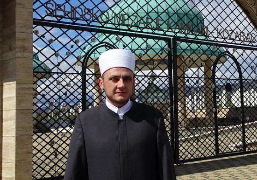 Preporod: Intervju sa hafizom Amir-ef. Mahićem, glavnim imamom Medžlisa IZ Kozarac