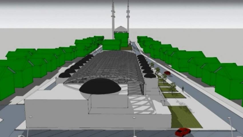 Počela izgradnja kapitalnog ekonomskog projekta MIZ Sanski Most