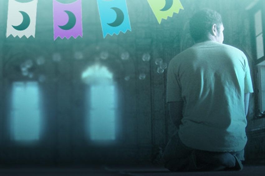 Na kraju Ramazana Lejletu-l-kadr kao početak